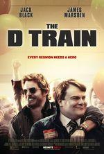 Affiche The D-Train