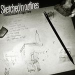 Pochette Sketched In Outlines (EP)