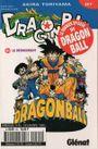 Couverture Dragon Ball 85. Le dénouement