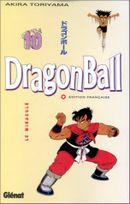 Couverture Le Miraculé - Dragon Ball, tome 10