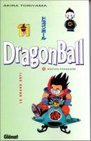 Couverture Le Grand Défi - Dragon Ball, tome 11