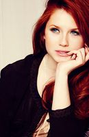 Photo Bonnie Wright