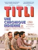 Affiche Titli, une chronique indienne