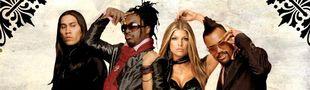 Cover Les meilleurs titres des Black Eyed Peas