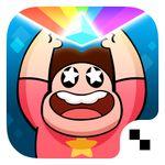 Jaquette Steven Universe : La menace lumineuse