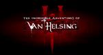 Jaquette The Incredible Adventures of Van Helsing III