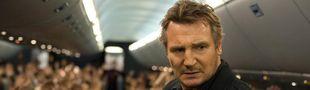 Cover Les meilleurs films avec Liam Neeson