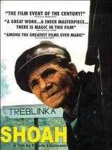 Affiche Shoah