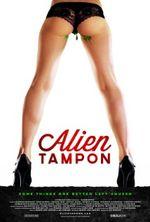Affiche Alien Tampon