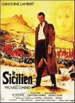 Affiche Le Sicilien