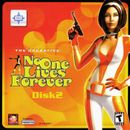 Pochette In the Lounge With No One Lives Forever (OST)