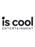 Logo Iscool Entertainment
