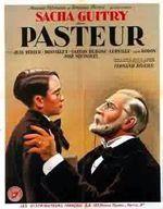 Affiche Pasteur