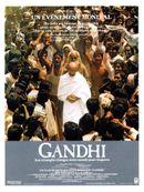 Affiche Gandhi