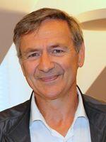 Photo François Boucq
