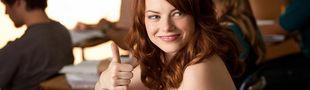Cover Les meilleurs films avec Emma Stone