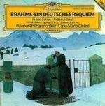 Pochette Ein deutsches Requiem (Live)
