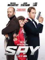 Affiche Spy