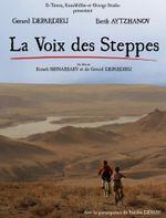 Affiche La Voix des Steppes