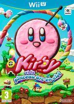 Jaquette Kirby et le Pinceau arc-en-ciel