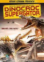 Affiche Dinocroc vs Supergator