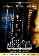 Affiche Gods and Monsters (Ni dieux ni démons)
