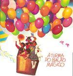 Pochette A Turma do Balão Mágico