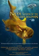 Affiche NAYA: Legend of the Golden Dolphin