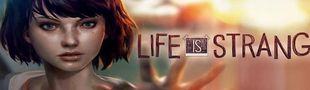 Cover Life is Strange : Références aux séries