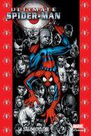 Couverture La Saga du clone - Ultimate Spider-Man (Marvel Deluxe), tome 9