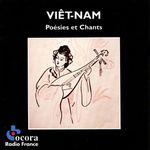 Pochette Viêt-Nam: Poésies et chants