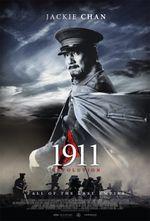 Affiche 1911 : Révolution