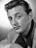 Photo Robert Mitchum