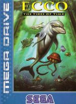 Jaquette Ecco : The Tides of Time