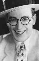 Photo Harold Lloyd