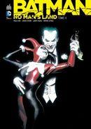 Couverture Batman : No Man's Land, tome 4