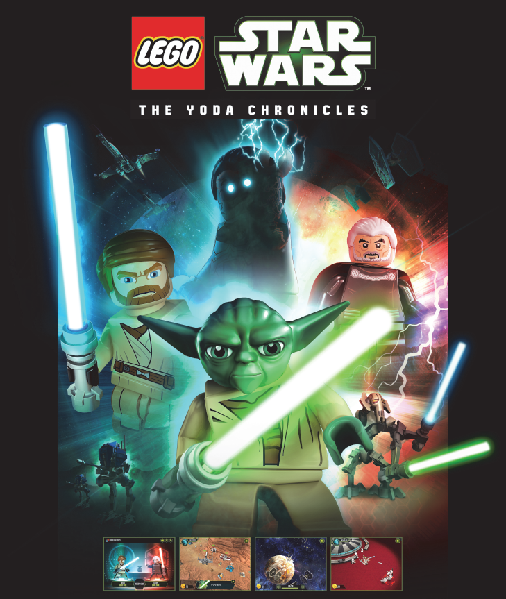 affiches posters et images de lego star wars les 2013. Black Bedroom Furniture Sets. Home Design Ideas