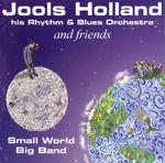 Pochette Small World Big Band