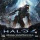 Pochette Halo 4, Volume 2 (OST)