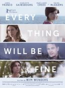Affiche Everything Will Be Fine