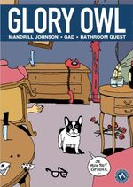Couverture Glory Owl, tome 1