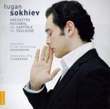Pochette Moussorgski: Tableaux d'une exposition / Tchaïkovsky: Symphonie n° 4