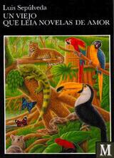 Couverture Un viejo que leía novelas de amor