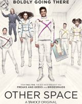 Affiche Other Space