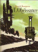 Couverture L'Obéissance
