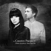 Pochette The Chopin Project