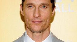 Cover Les meilleurs films avec Matthew McConaughey