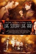 Affiche Like Sunday, Like Rain