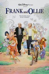 Affiche Frank et Ollie