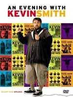 Affiche An Evening with Kevin Smith